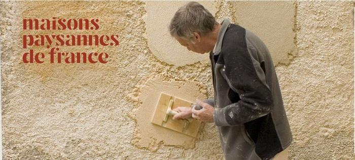 Journées du patrimoine 2019 - Maisons Paysannes de France au château