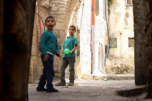 La Francophonie dans les écoles à Jérusalem !