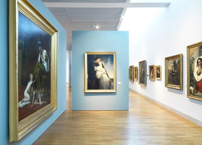 Journées du patrimoine 2020 - Découverte des collections anciennes du Musée des Beaux-Arts de Nancy