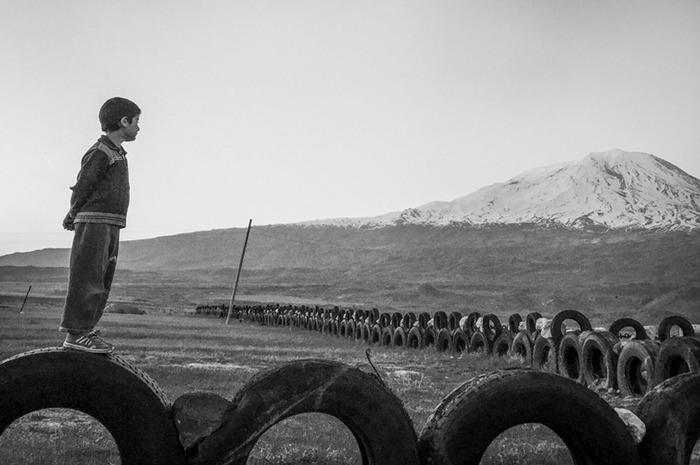 Happy dreams : une histoire kurde