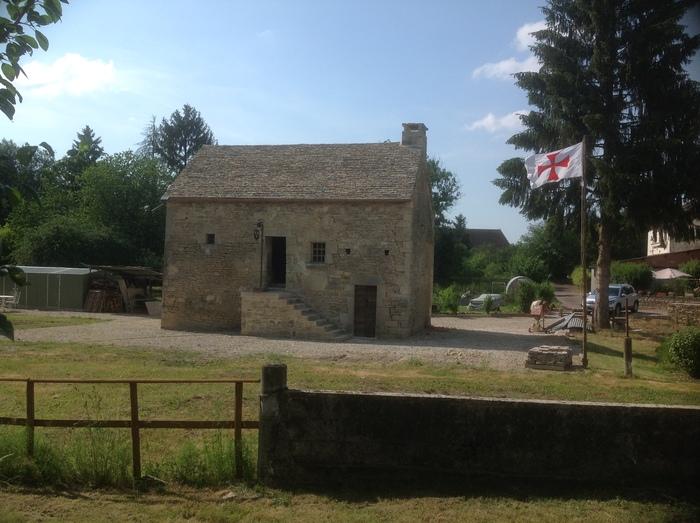 Journées du patrimoine 2019 - Visite commentée de la maison médiévale