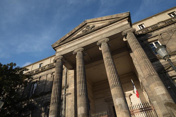 Journées du patrimoine 2020 - La cour d'appel vous ouvre ses portes !
