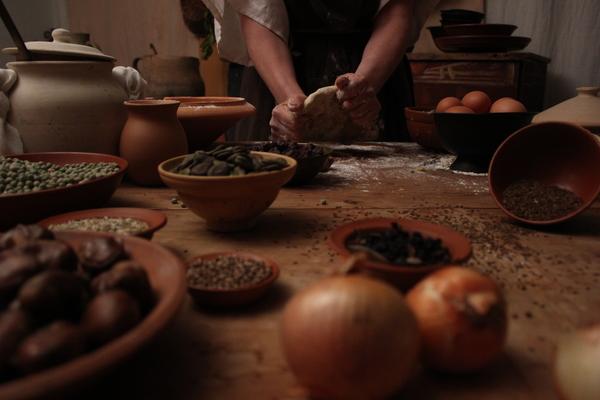 Nuit des musées 2019 -Pique-nique romain
