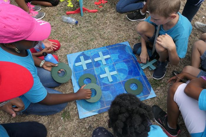 Journées du patrimoine 2019 - Ateliers de jeux et pratiques traditionnelles animations diverses autour du livre