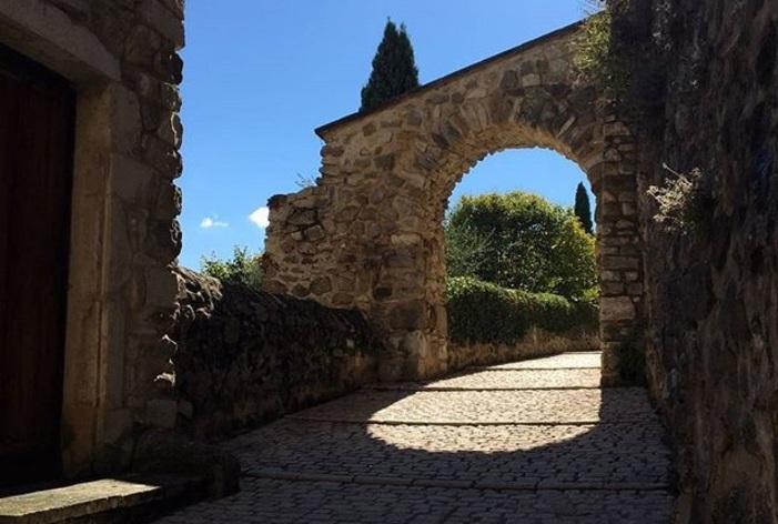 Journées du patrimoine 2019 - Visite guidée du vieux village