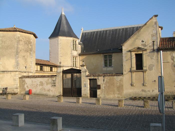 Journées du patrimoine 2019 - Découverte de l'Hôtel de Clerjotte
