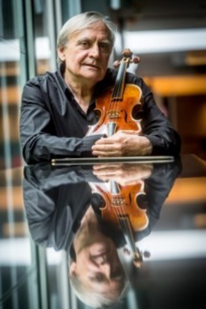 Journées du patrimoine 2019 - Intervention musicale de Daniel Cuiller