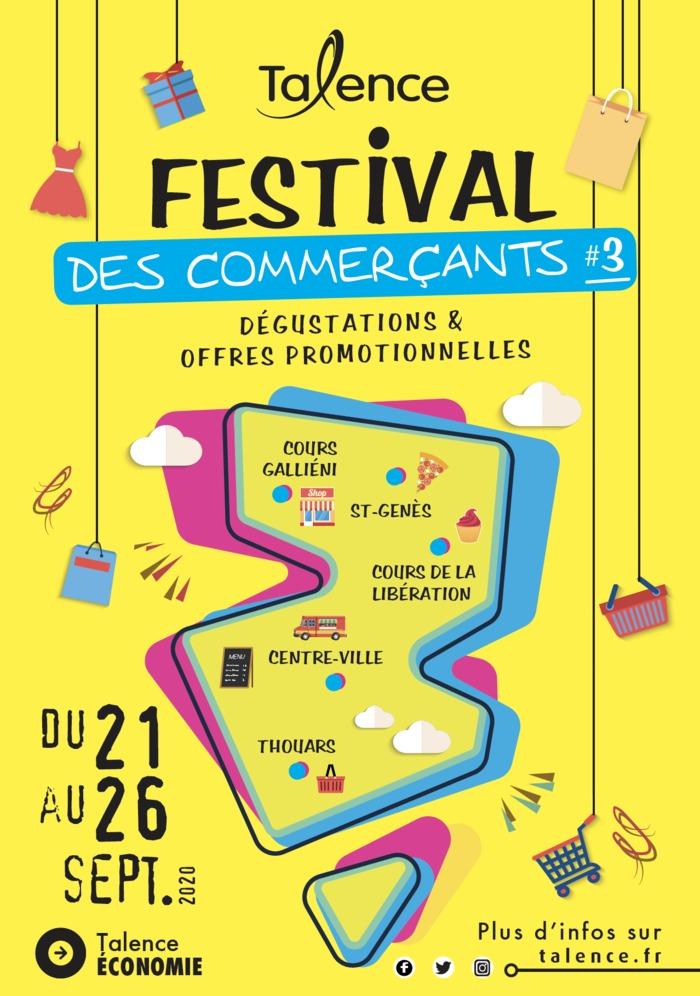 Le festival des commerçants #3