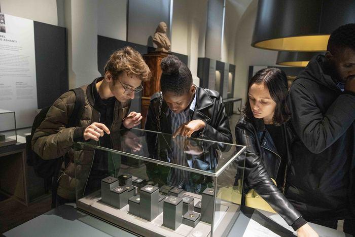 Journées du patrimoine 2020 - Visite libre d'un musée qui frappe... les esprits !