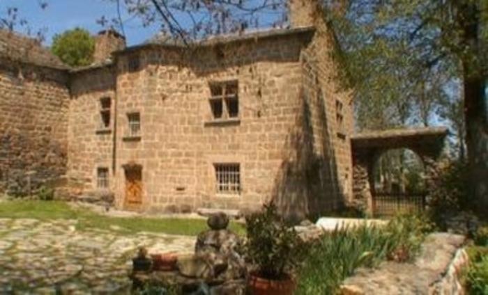 Journées du patrimoine 2019 - Visite de la maison-forte