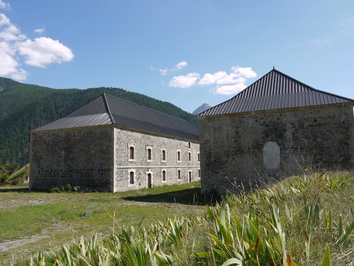 Journées du patrimoine 2020 - Visite guidée du FORT DU RANDOUILLET