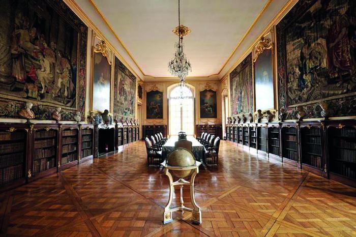 Journées du patrimoine 2019 - Visite libre du Musée des Arts décoratifs / Palais Rohan