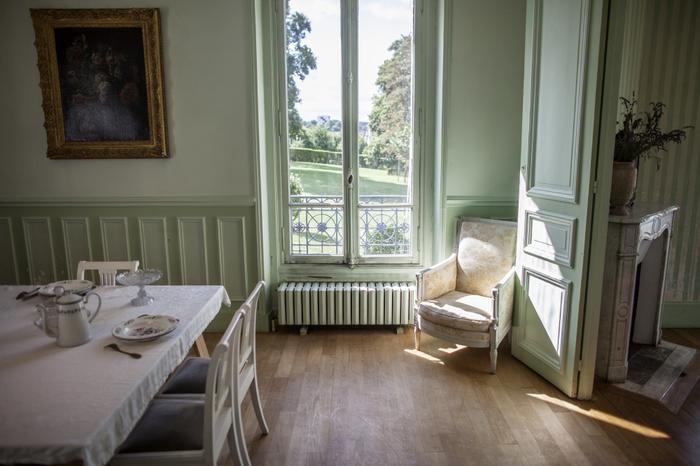 Journées du patrimoine 2020 - Visite de la villa des Brillants, demeure de Rodin