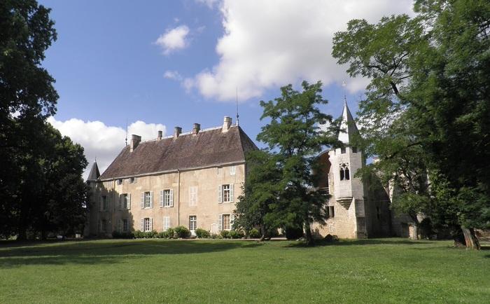 Journées du patrimoine 2020 - Le palais bucolique de Marguerite de Flandre, duchesse de Bourgogne
