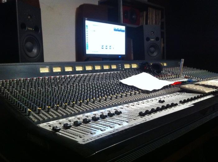 Journées du patrimoine 2019 - Visite guidée des Studios Âme du Temple, lieu de répétition et d'enregistrement