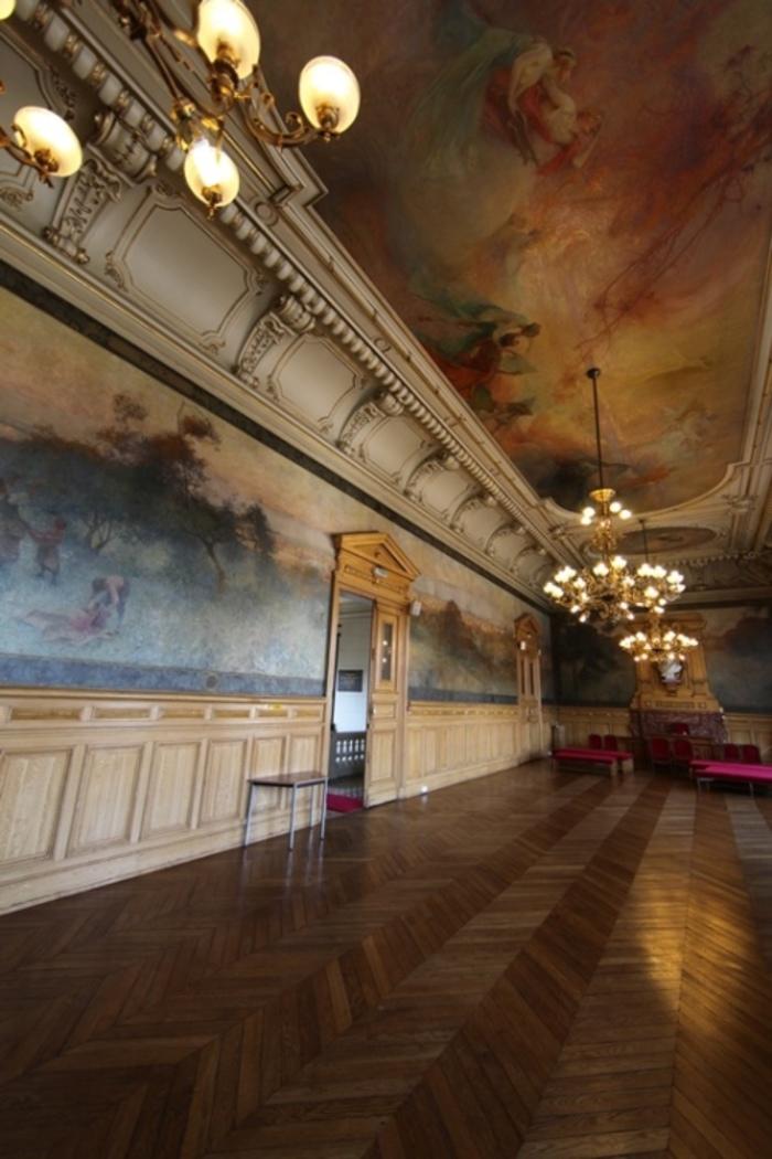 Journées du patrimoine 2019 - Concert à l'Hôtel de Ville de Vanves