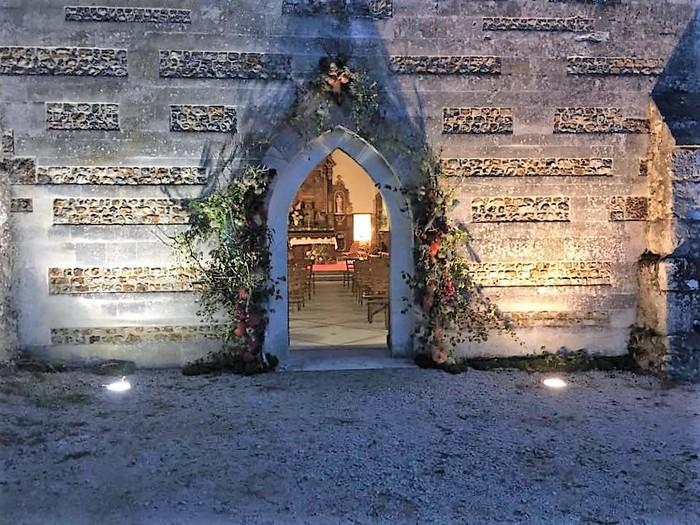 Journées du patrimoine 2019 - Exposition d'habits de prêtre et de charritons