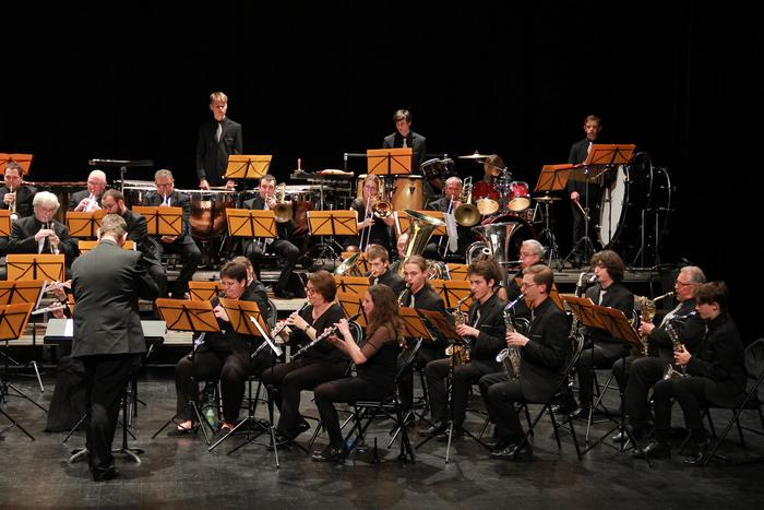 Journées du patrimoine 2020 - Concert de l'Harmonie Chablaisienne de Thonon et du Léman