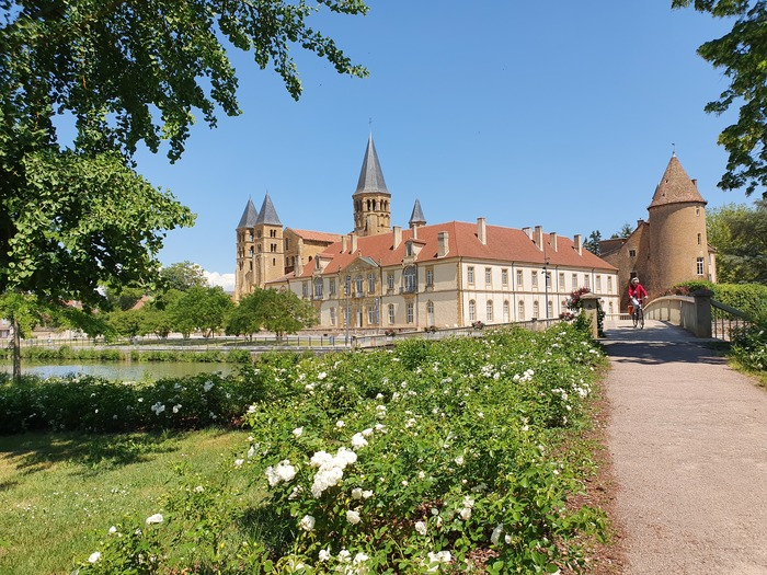 Journées du patrimoine 2020 - Visite guidée de la Basilique et du cloître