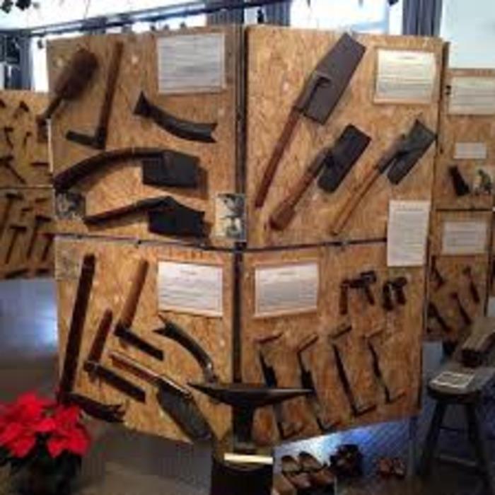 Journées du patrimoine 2019 - Les bâtisseurs de cathédrales et leurs outils : les métiers du bâtiment s'exposent