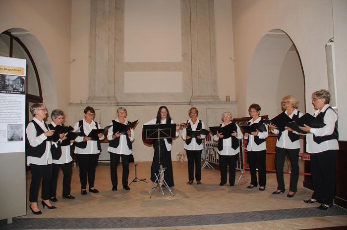 Journées du patrimoine 2020 - Mémoire et pause musicale