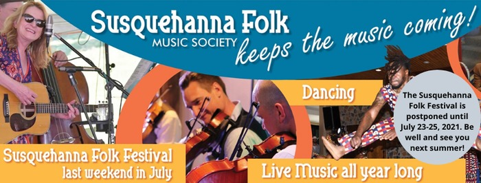 Susquehanna Folk Festival