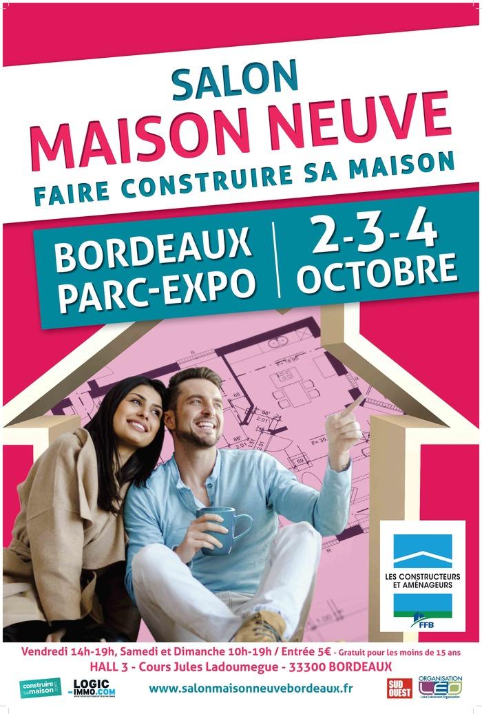 Salon Maison Neuve Bordeaux