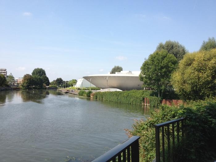 Journées du patrimoine 2020 - Visites guidées ESIEE-Amiens