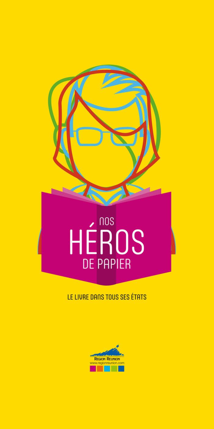 Journées du patrimoine 2019 - Exposition « Nos héros de papier : La Buse »