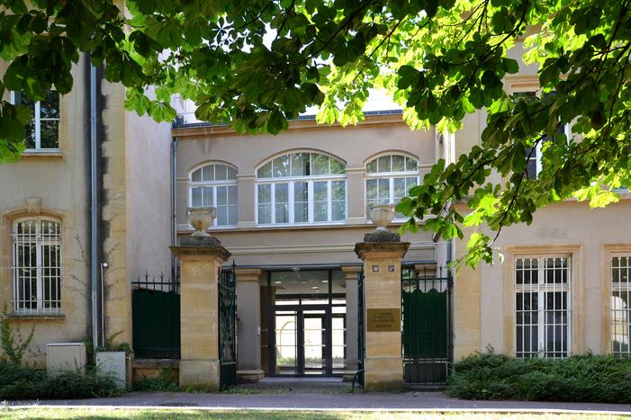 Journées du patrimoine 2019 - Visite libre de la Chambre régionale des comptes - Grand Est