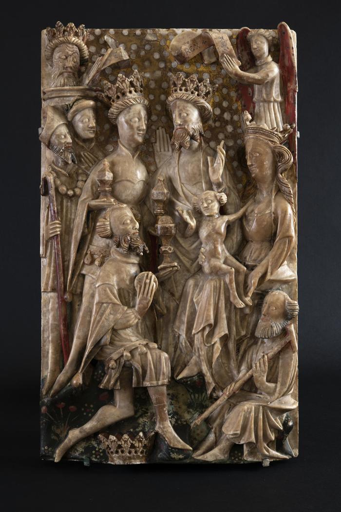 Journées du patrimoine 2020 - Annulé | À la découverte des albâtres bordelais : du musée d'Aquitaine à la basilique Saint-Michel