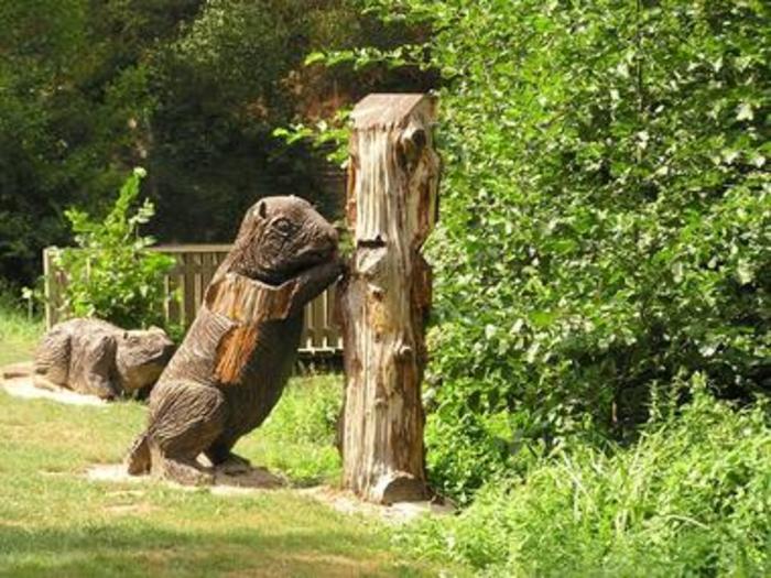 Journées du patrimoine 2019 - Profitez de la quiétude de la coulée verte et du verger des sculpteurs