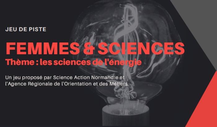 Journées du patrimoine 2020 - Jeu de piste : percez les mystères du matrimoine scientifique !