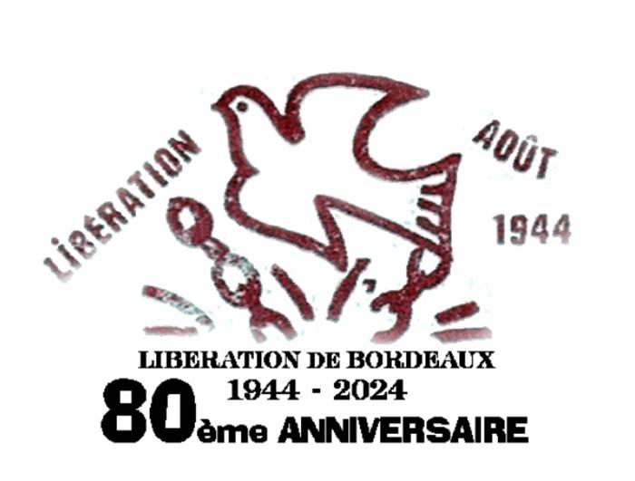 Journées du patrimoine 2020 - Annulé | 80ème anniversaire de la libération de Bordeaux : jeu de piste historique