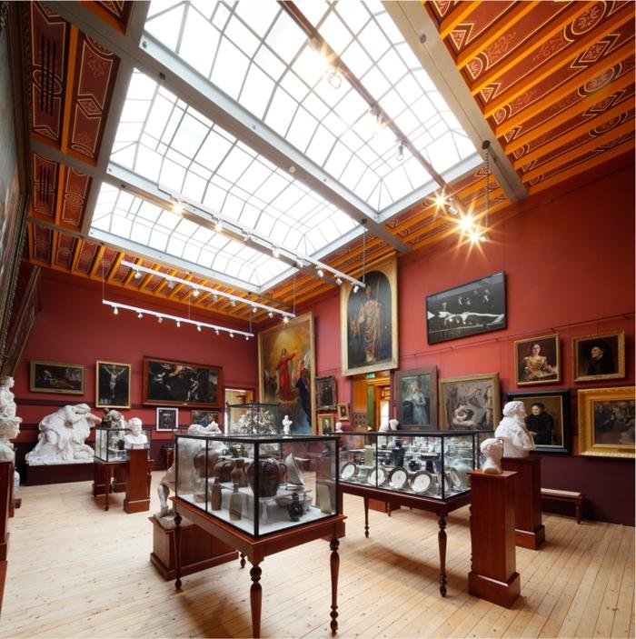 Journées du patrimoine 2019 - Visite d'un musée insolite