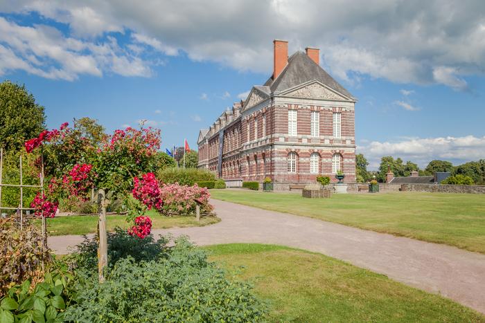 Journées du patrimoine 2019 - Balade insolite au coeur de Torigny-les-Villes