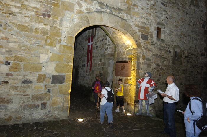 Journées du patrimoine 2019 - Visite libre du fort villageois de la Sauvetat