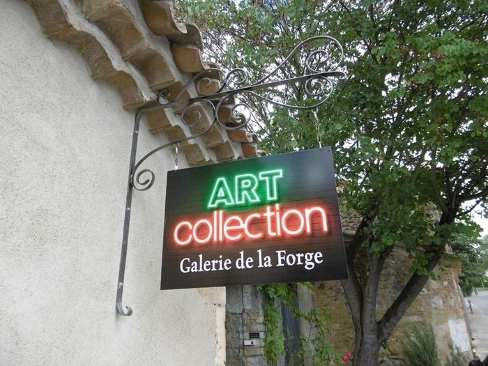 Journées du patrimoine 2019 - Galerie de la Forge