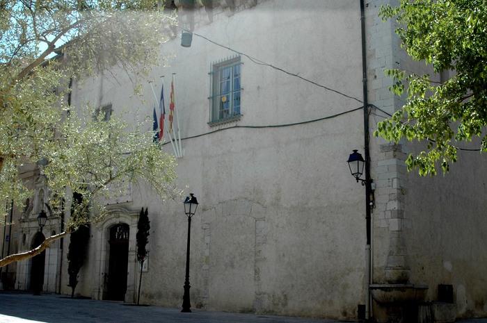 Journées du patrimoine 2019 - VISITE LIBRE ET ECHANGE AVEC LES MEMBRES DE L'ASSOCIATION DES AMIS DU VIEUX BRIGNOLES