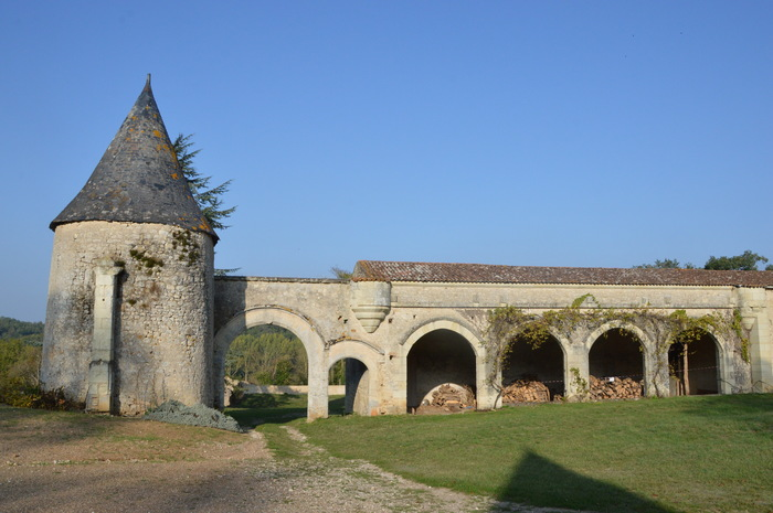 Journées du patrimoine 2019 - Découverte des extérieurs d'un château du XVIIIe siècle