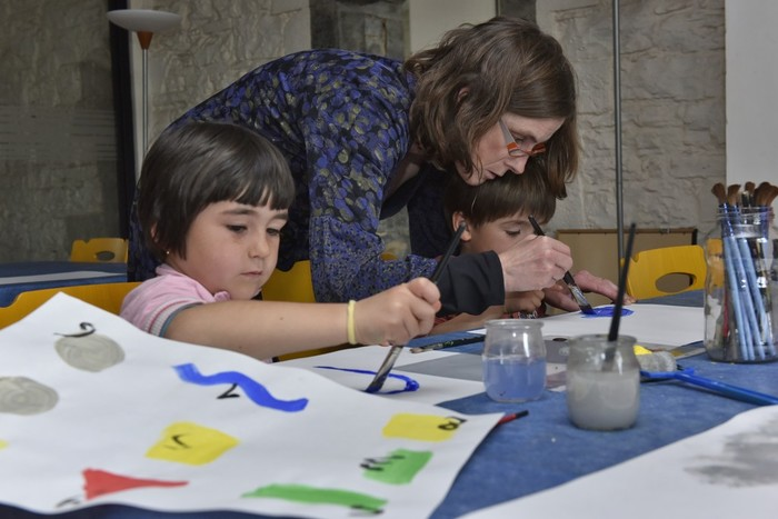 Journées du patrimoine 2020 - Ateliers de découverte de l'offre pédagogique : la mythologie