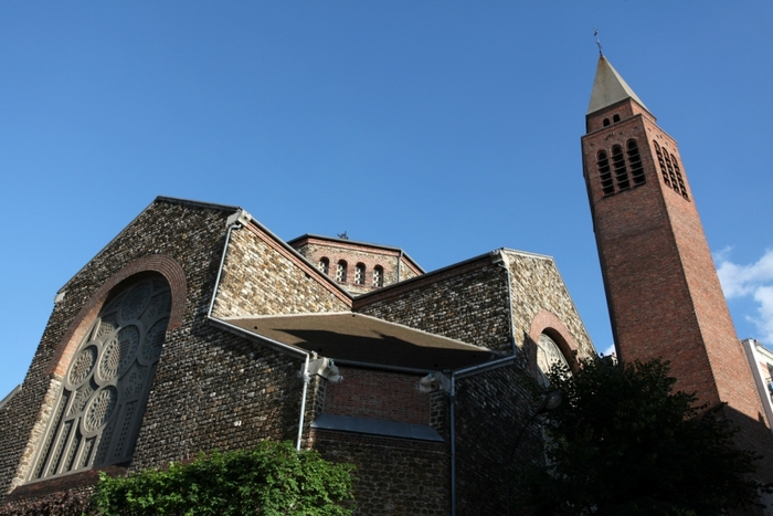 Journées du patrimoine 2020 - Concert d'orgue à l'église Saint-Louis de Vincennes