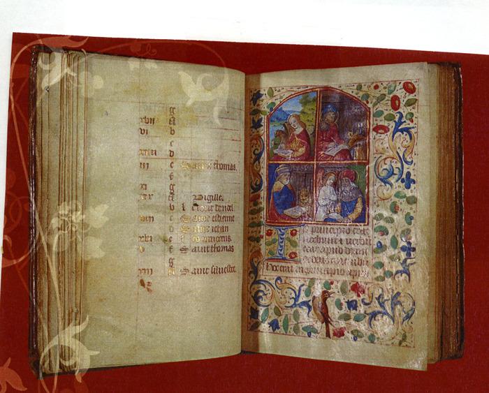 Journées du patrimoine 2019 - Visite guidée de la médiathèque et présentation des livres anciens