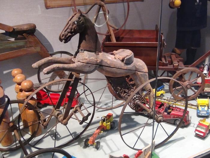 Journées du patrimoine 2019 - Visite libre du musée du jouet