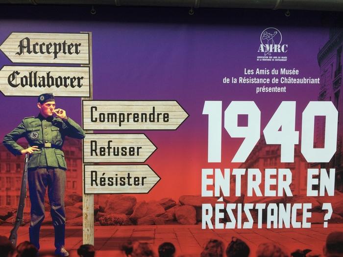 Journées du patrimoine 2020 - Visite libre de l'exposition temporaire