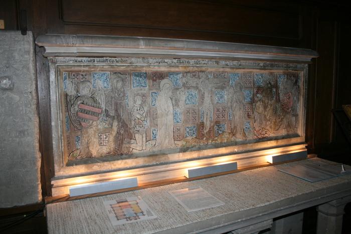 Journées du patrimoine 2019 - Visite libre de l'église Notre-Dame de Soisy