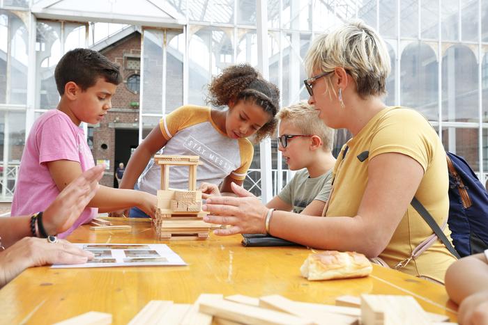 Journées du patrimoine 2020 - Annulé | Le petit architecte / EVENEMENT ANNULE