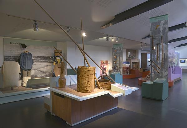 Nuit des musées 2019 -Présentation des projets La classe, l'oeuvre