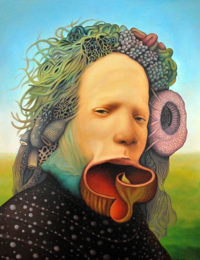 Journées du patrimoine 2020 - Les talents de Lautenbach : Kyung Bouhours, artiste peintre