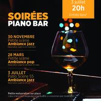 Soirée piano Bar